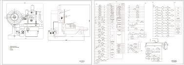Дипломный проект Модернизация автоматизированного электропривода  Дипломный проект Модернизация автоматизированного электропривода главного движения многоцелевого сверлильно фрезерно расточного