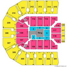 Uva Basketball Seating Chart John Paul Jones Arena Seating Chart