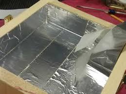 homemade faraday cage