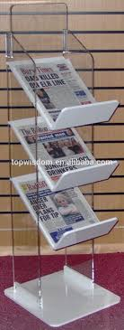 design bestselling hotel newspaper rack  buy hotel newspaper