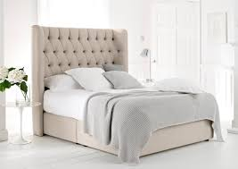Full Upholstered Bed Frame Super King Size Upholstered Bed Frame Bed Furniture Decoration