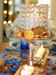 gorgeous hanukkah tablescape festival of lights pinterest