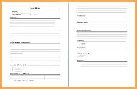 Resume Blank Form Download Blank Resume Template Download Free Jaxos Co