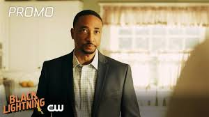 Black Lighting Episode 7 Black Lightning Season 3 Episode 7 The Book Of Resistance Chapter Two Promo The Cw