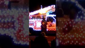 Keizer Lights 2017 Keizer Oregon City Lights 2017 Youtube
