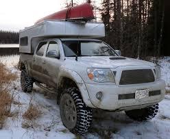 Picking The Perfect Truck Camper - Truck Camper Magazine