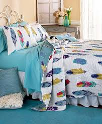 Unique Comforters and Bedspreads | Cheap Quilt Sets | Lakeside & Dream Catcher Quilt or Sham Adamdwight.com