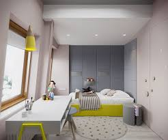 Decorazioni Per Cameretta Dei Bambini : Idee decorare pareti camerette bambini per le