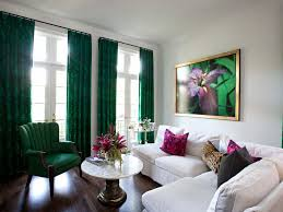 Pink And Green Living Room Breathtaking Dark Green Living Room Living Room Walled Garden