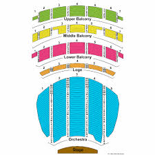 Sheas Performing Arts Seating Chart Sheas Performing Arts Center Events And Concerts In Buffalo