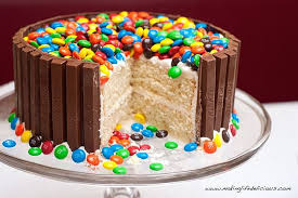Decorating Cakes Ideas Cool Easy Cake Decorating Home Design 2019
