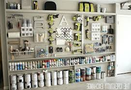 garage pegboard storage ideas organizing the garage with pegboard storage wall garage garage storage ideas home garage pegboard storage ideas