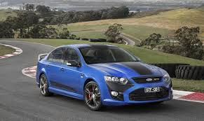 2019 Ford Falcon Xr8 Gt First Drive, Price, Performance and Review ...