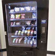 Carousel Vending Machine Cool Kosher Vending Machine Launches At Palisades Center