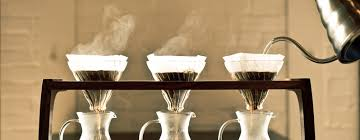 There are 215 pour over coffee station for sale on etsy, and they cost $59.20 on average. Lessons From Perfecting The Pour Over Gemba Academy