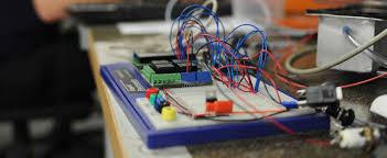 Electronic Prototype Design Prototyping 1050 Electronics Azure Sphere Prototyping