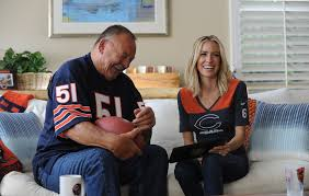 News Loving A Football Dick Pinterest Spin Is Butkus Aol - -- Boards With