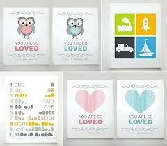 canvas prints for baby room. Canvas Wall Art Nursery Prints For Baby Room M