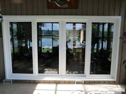 patio replacement french doors door with screen 12 ft throughout foot sliding plans 19