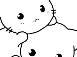 Baby Kitten Coloring Pages Cute Kittens Coloring Pages Kitten