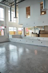 taking the time to put down this final layer of protection not only prolongs the life of your concrete floor but also greatly enhances and preserves its