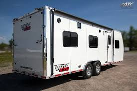 2016 vrv xtr by atc trailers