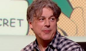 Alan Davies: I once pooed in a bush : Punching Up 2019 : Chortle : The UK  Comedy Guide