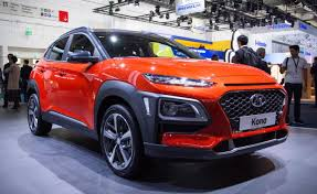 2018 hyundai kona images. simple hyundai hyundai kona electric suv in india as early 2018 revealed at frankfurt  motor show in 2018 hyundai kona images