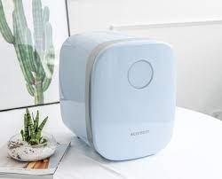 Máy tiệt trùng sấy khô khử mùi bằng tia UV Ecomom ECO-202 Pro Advanced -  Màu Xanh Pastel   Máy Tiệt Trùng Ecomom
