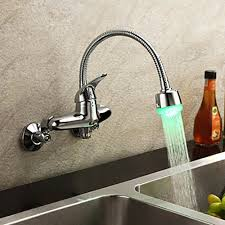 Small Picture 28 Wall Faucet Kitchen Shop Delta Traditional Chrome 2