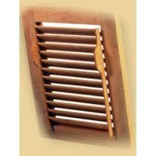 movable louver shutters
