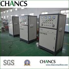 China 30kw Radio Frequency Generator for School Chair Bending