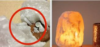 Himalayan Salt Lamp Hoax Magnificent Best Salt Lamp Hoax On Stunning Home Design Style P With For Designs