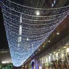 outdoor fairy lighting. excelvan safe 24v 250 leds 50m 164 feet cool white string fairy lights lighting 8 modes for christmas tree party wedding garden outdoor