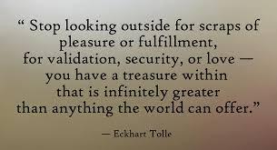 Eckhart Tolle Quotes Unique Eckhart Tolle Quotes WeNeedFun