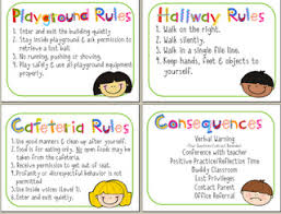 The Diary Of A Teachaholic Rules Rewards And Consequences