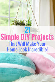21 fun diy projects that will make your bedroom more cozy