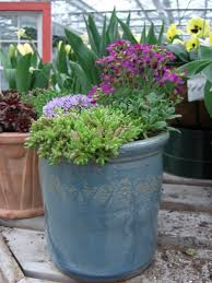 Small Picture Garden Design Garden Design with Container Gardens Container