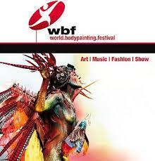 world painting festival