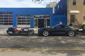 Morgan Versus Ford Mustang GT: A Very Biased Comparison - The Drive