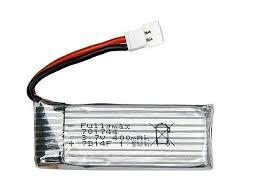 <b>Аккумулятор Cheerson</b> CX-95S/CX-95W <b>Battery LiPo 3.7V</b> 400mAh ...