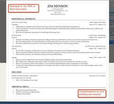 Jobtabs Free Resume Builder Reviews