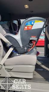 chicco nextfit zip max review car