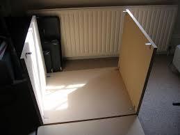 guitar cab isolation box