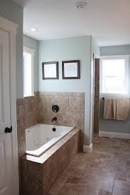 bathroom colors light brown.  Brown Natural Bathroom Colors Are Very Popular The Relaxing Hues A Great  Start And End To Day With Bathroom Colors Light Brown R