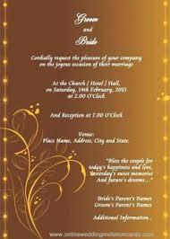 Create Wedding Invitations Online Granizmondal Com