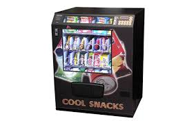 Mini Vending Machine Uk