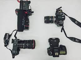 best cameras for filmmaking on a budget