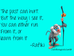 Rafiki Quotes Adorable Lion King Rafiki Quotes