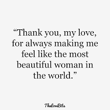 Make Me Feel Beautiful Quotes Best Of 24 Boyfriend Quotes To Help You Spice Up Your Love TheLoveBits